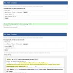W3C HTMLチェック