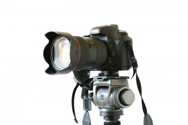 EF24-70mm F2.8L II USM