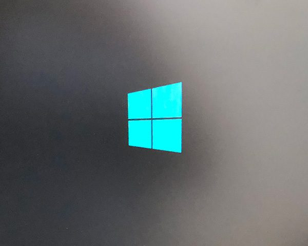 Windows7をWindows10